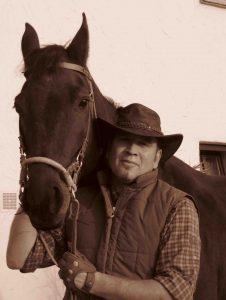 Osteopathie für Pferde Praxis Spreckelsen