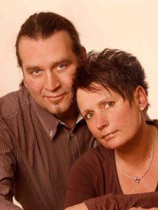 Kirsten & Jens Spreckelsen
